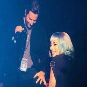 Lady Gaga surprend ses fans à Vegas grâce à Bradley Cooper