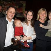 Chantal Ladesou : Le surnom drôle et un peu vache que sa fille lui donne