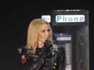 Kylie Minogue : Un homme la harcèle chez elle, la police intervient