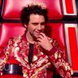 """Le premier candidat de """"The Voice 8"""" dévoilé - 1er février 2019, TF1"""