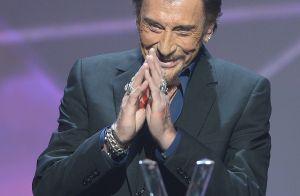 Johnny Hallyday snobé ? La présidente des Victoires de la musique répond