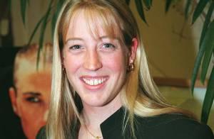 Karine Ruby, la championne olympique de snowboard servait de guide lors de son accident mortel...