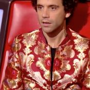 The Voice 8 : Mika bouche bée devant le magistral Gjon's Tears, Jenifer boudée !