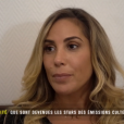 """Marlène Duval, révélée dans """"Loft Story 2"""" en 2002, raconte pourquoi elle a quitté le jeu au bout d'une semaine dans """"Télé-réalité : que sont devenues les stars des émissions cultes ?"""" sur TFX le 7 février 2019."""