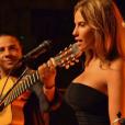 """Marlène Duval, chanteuse et businesswoman révélée dans """"Loft Story 2"""" en 2002 sur M6."""