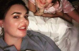Tamara Ecclestone : Sa fille de 4 ans veut encore être allaitée