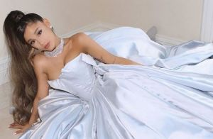 Ariana Grande snobe les Grammy Awards mais fête sa victoire... au lit !