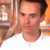 """Sébastien Oger (Top Chef 2019) éliminé et agacé  : """"Le montage me dérange"""""""