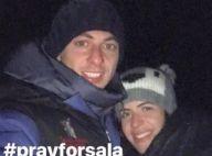 Emiliano Sala : Sa chérie, accablée de chagrin, réalise un geste fort