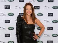 Séverine Ferrer ressort une des ses 1res pubs avec deux acteurs bien connus...