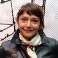 """Exclusif - Emma de Caunes à l'inauguration de """"la Maison de Noël Amazon"""" à la Crèmerie de Paris, à Paris, France, le 22 novembre 2018. © Veeren/Bestimage"""