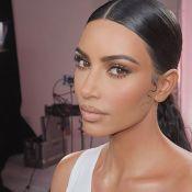 """Kim Kardashian et la chirurgie : """"Je ne me suis jamais fait refaire le nez"""""""