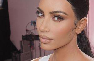 Kim Kardashian et la chirurgie :