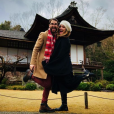 Darren Criss et sa compagne Mia Swier se sont fiancés le 19 janvier 2018 et l'ont révélé avec cette photo Instagram.
