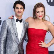Darren Criss et Mia se sont mariés ! Les détails de la cérémonie originale