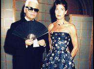 """Karl Lagerfeld et Caroline de Monaco : La mort d'une amitié """"centrale"""""""