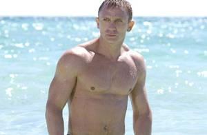Se faire Daniel Craig pour le goûter ? C'est maintenant possible !