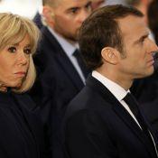 Brigitte et Emmanuel Macron : Leur séance ciné marquée par une absence...
