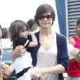 Elle est l'une des enfants les plus célèbres de la planète : la petite Suri Cruise est née en avril 2006 de l'union de Katie Holmes et de Tom Cruise. Une petite fille aussi star que ses parents !