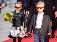Jacques et Gabriella de Monaco : En mini-rockstars pour le One Monte-Carlo !