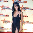 Aaliyah aux MTV Movie Awards à Los Angeles en juin 2001