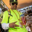 Le rappeur R. Kelly (Robert Sylvester Kelly), accusé d'agressions sexuelles est lâché par Sony Music