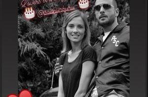 Maxim Nucci: Anniversaire de lovers avec Isabelle, Laeticia Hallyday nostalgique