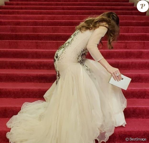 Blanca Blanco - 91ème cérémonie des Oscars 2019 au théâtre Dolby à Los Angeles, le 24 février 2019.