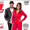 """Couverture du magazine """"Télé 7 Jours"""" en kiosques le 25 février."""