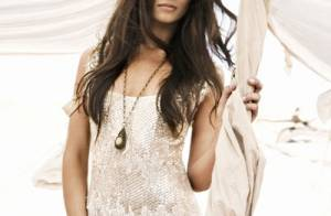 Shanina Shaik, un mélange d'Adriana Lima et Miranda Kerr... nouvelle bombe de Victoria's Secret ? Regardez !