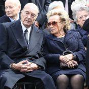 Bernadette Chirac a empêché les fiançailles de Jacques avec une autre femme