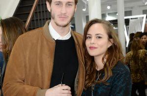 Jean-Baptiste Maunier bientôt papa : 1ère photo de sa compagne enceinte