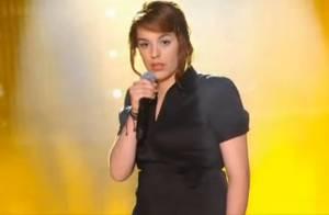 Nouvelle Star : Leïla, sa place en finale, elle ne l'a pas volée ! Et si elle gagnait ?! Regardez !