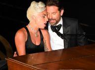 Lady Gaga et Bradley Cooper très proches aux Oscars : elle répond aux rumeurs