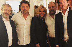 Brigitte Macron au théâtre : Une soirée de succès avec Éric Dupond-Moretti