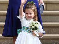 Charlotte de Cambridge : Kate Middleton révèle le surnom de sa petite princesse
