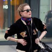 "Amber Heard : Johnny Depp ""est incapable d'admettre son comportement abusif"""
