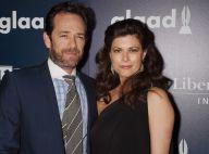 Luke Perry fiancé avant sa mort : il devait se remarier avec Wendy Madison Bauer