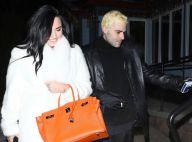 Demi Lovato célibataire : la chanteuse et son chéri ont rompu