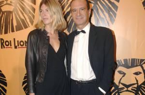Gérard Miller et sa compagne vont accueillir leur premier enfant ensemble !