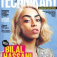 "Magazine ""Technikart"", en kiosques le 6 mars 2019."