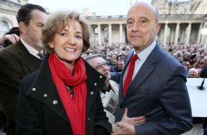 Alain Juppé et sa femme Isabelle : Dernier bain de foule pour un ultime adieu