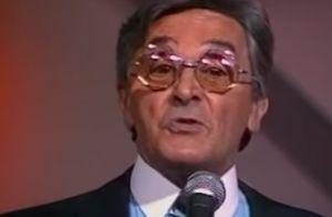 Mort de Jacques Bodoin, inoubliable voix de Pollux
