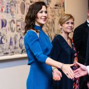 Princesse Mary : Ultraglamour pour son opération séduction à Houston