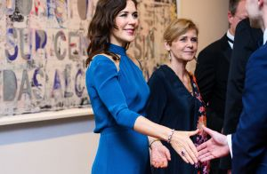 Princesse Mary : Ultraglamour pour son opération séduction à Houston