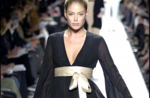 Doutzen Kroes : itinéraire d'un top glamour toujours...