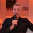"""Denis Brogniart précise comment les lieux de tournage de """"Koh-Lanta"""" sont choisis, en exclusivité pour Purepeople.com en février 2019."""