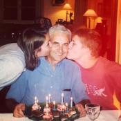 Jean-Édouard Lipa en deuil : mort de son papa