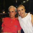 Le papa et la maman de Jean-Edouard Lipa - Instagram, mars 2019
