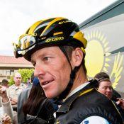 Lance Armstrong est papa pour la quatrième fois ! Découvrez la bouille du bébé !